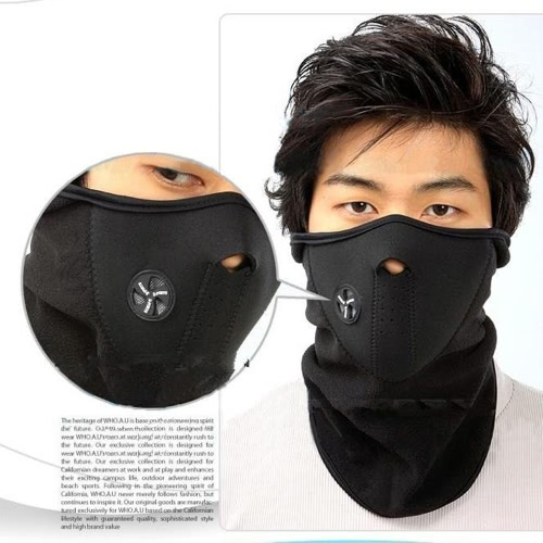 Winter Cycling Anti-wind and Anti-dust Mask Face Shield Prevent Wind for Training or SportsSports &amp; Outdoor<br>Winter Cycling Anti-wind and Anti-dust Mask Face Shield Prevent Wind for Training or Sports<br>