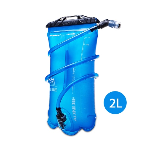 AONIJIE Hydration Pack Backpack with 2L Water Bladder for Running Hiking Cycling Climbing CampingSports &amp; Outdoor<br>AONIJIE Hydration Pack Backpack with 2L Water Bladder for Running Hiking Cycling Climbing Camping<br>