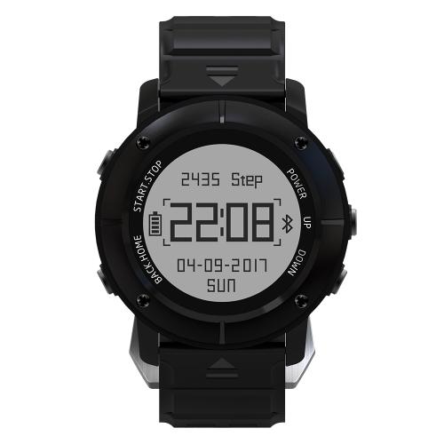 Uwear UW80 Outdoor Smart Sport Reloj de GPS