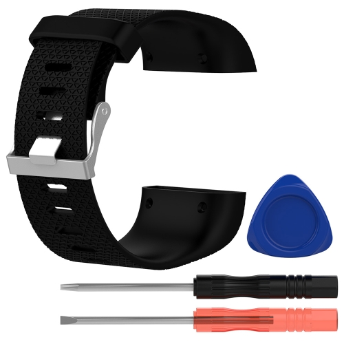 Replacement Band for Fitbit Surge Soft TPU Silicone Adjustable Strap for Fitbit Surge Fitness SuperwatchSports &amp; Outdoor<br>Replacement Band for Fitbit Surge Soft TPU Silicone Adjustable Strap for Fitbit Surge Fitness Superwatch<br>