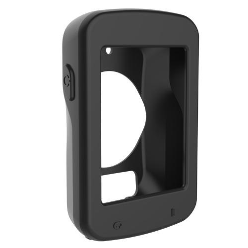 Custodia protettiva in silicone per Garmin Edge820 accessorio per computer da bici in silicone morbido di ricambio
