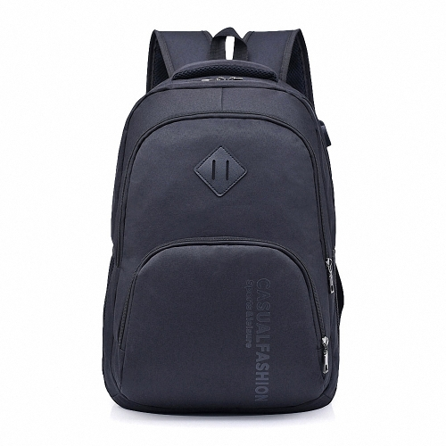 Lixada Mens Laptop Backpack with USB Charging PortSports &amp; Outdoor<br>Lixada Mens Laptop Backpack with USB Charging Port<br>