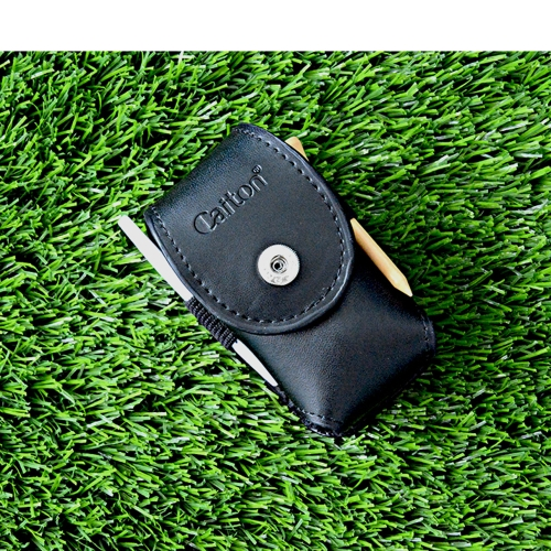 Clip-on Golf Ball Holder Waist Belt Bag Golf Ball Pouch Golf Sports AccessorySports &amp; Outdoor<br>Clip-on Golf Ball Holder Waist Belt Bag Golf Ball Pouch Golf Sports Accessory<br>