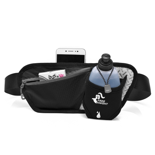 Multi Functional Hiking Waist Bag Bottle Hold Bag Running Pouch with Single Adjustable belt for Cycling Camping Climbing TravelSports &amp; Outdoor<br>Multi Functional Hiking Waist Bag Bottle Hold Bag Running Pouch with Single Adjustable belt for Cycling Camping Climbing Travel<br>