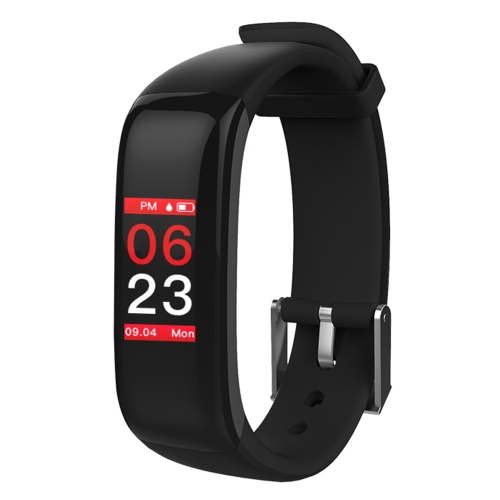 P1 PLUS Touch Button Smart Sport Bracelet