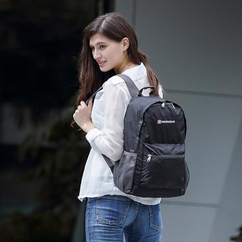 20L Lightweight Foldable Sports Bag