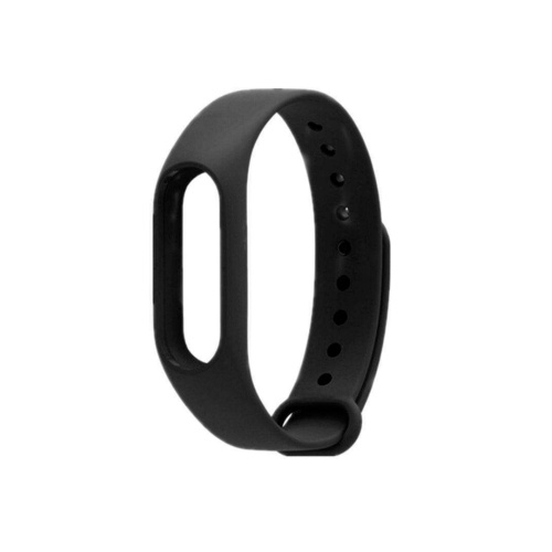 Bande de remplacement bande de sport bracelet réglable sangle de poignet TUP Silicone matériel confortable haute élasticité pour M2 bracelet intelligent