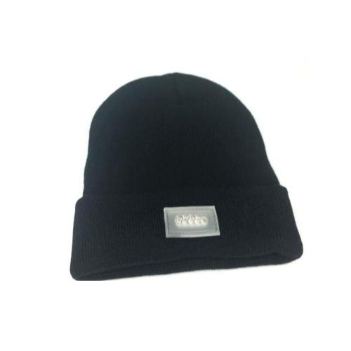 Многофункциональная ультраяркая 5-светодиодная зимняя теплая шапочка