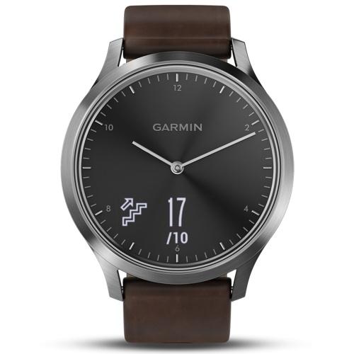 Garmin vívomove HR Digital analógico inteligente reloj de pulsera deportivo