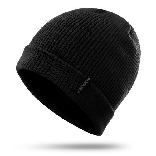 Открытый спортивный Beanie Windproof Running Hat