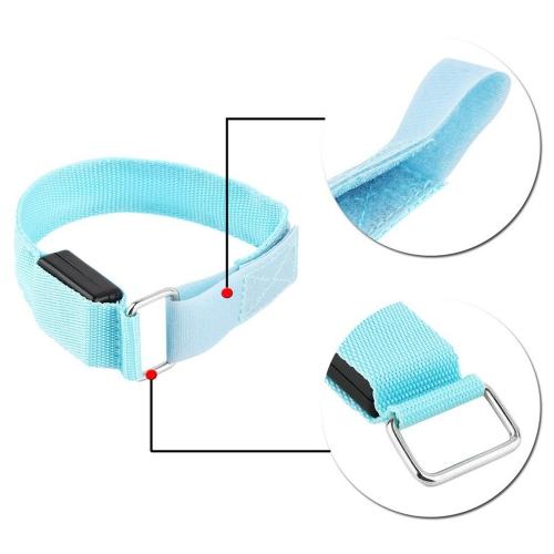 LED Reflective Belt Running Hiking Cycling Waist BeltSports &amp; Outdoor<br>LED Reflective Belt Running Hiking Cycling Waist Belt<br>