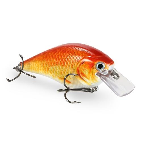 Lixada 1 PCS Fishing Lure Hard 3D Simulation Bait Big Artificial Bait Crankbait Treble Hook Fishing ToolSports &amp; Outdoor<br>Lixada 1 PCS Fishing Lure Hard 3D Simulation Bait Big Artificial Bait Crankbait Treble Hook Fishing Tool<br>