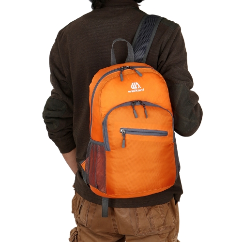 18L Packable Lightweight Foldable Travel BackpackSports &amp; Outdoor<br>18L Packable Lightweight Foldable Travel Backpack<br>