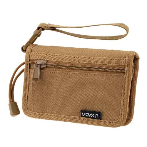 Lixada Outdoor Tactical Wallet Card Phone Pouch Hand BagSports &amp; Outdoor<br>Lixada Outdoor Tactical Wallet Card Phone Pouch Hand Bag<br>