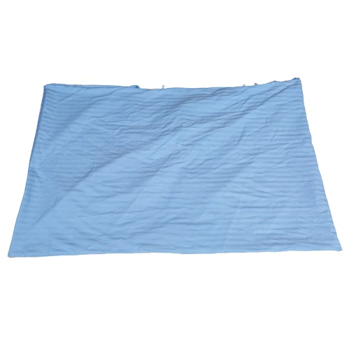 TOMSHOO 75*210CM Outdoor Travel Camping Hiking 100% Cotton Healthy Sleeping Bag Liner with Pillowcase Portable Lightweight BusinesSports &amp; Outdoor<br>TOMSHOO 75*210CM Outdoor Travel Camping Hiking 100% Cotton Healthy Sleeping Bag Liner with Pillowcase Portable Lightweight Busines<br>