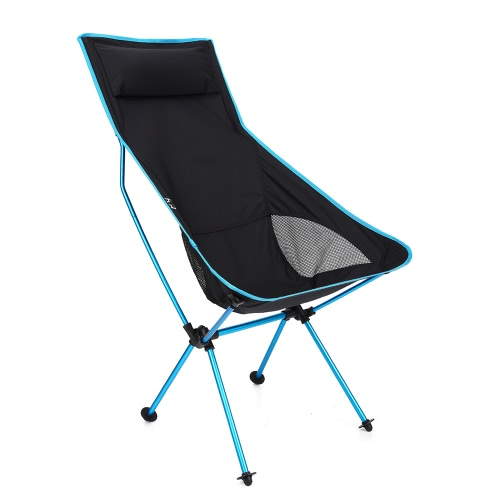 Ultra Lightweight Folding Portable Outdoor Camping Hiking Fishing Chair Lounger ChairSports &amp; Outdoor<br>Ultra Lightweight Folding Portable Outdoor Camping Hiking Fishing Chair Lounger Chair<br>
