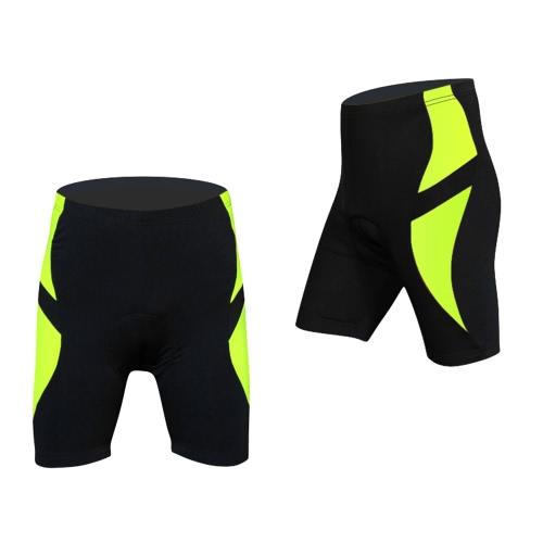 Lixada Mens Cycling Shorts Bike Bicycle Silica Gel Padded Short PantsSports &amp; Outdoor<br>Lixada Mens Cycling Shorts Bike Bicycle Silica Gel Padded Short Pants<br>