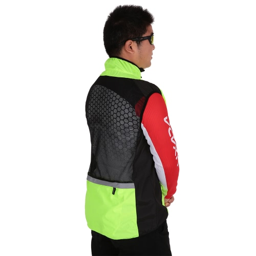 ?ROCKBROS Men Sleeveless Cycling Vest Breathable Bicycle Riding Jersey Coat Jacket Bicycle Cycle Sportswear Clothing TopSports &amp; Outdoor<br>?ROCKBROS Men Sleeveless Cycling Vest Breathable Bicycle Riding Jersey Coat Jacket Bicycle Cycle Sportswear Clothing Top<br>
