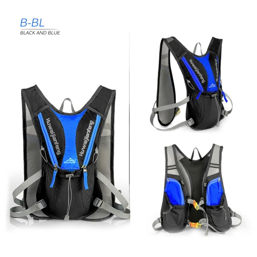 Outdoors Hydration Vest Hydration Pack Backpack for Trail Marathoner Running Race 12LSports &amp; Outdoor<br>Outdoors Hydration Vest Hydration Pack Backpack for Trail Marathoner Running Race 12L<br>