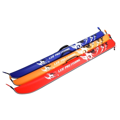 1.2m Foldable Fishing Rod Bag Carrier Fishing Pole Tool Storage Bag Water Resistant Fishing GearSports &amp; Outdoor<br>1.2m Foldable Fishing Rod Bag Carrier Fishing Pole Tool Storage Bag Water Resistant Fishing Gear<br>