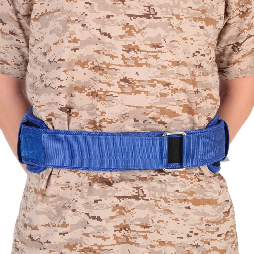 Weight Lifting Belt Gym Fitness Bodybuilding Great for Squats Lunges Deadlift ThrustersSports &amp; Outdoor<br>Weight Lifting Belt Gym Fitness Bodybuilding Great for Squats Lunges Deadlift Thrusters<br>