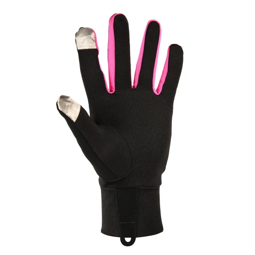 AONIJIE Outdoor Sports Men Women Gloves Warm Windproof Cycling Running Hiking Motorcycle Full Finger Touch Screen GlovesSports &amp; Outdoor<br>AONIJIE Outdoor Sports Men Women Gloves Warm Windproof Cycling Running Hiking Motorcycle Full Finger Touch Screen Gloves<br>