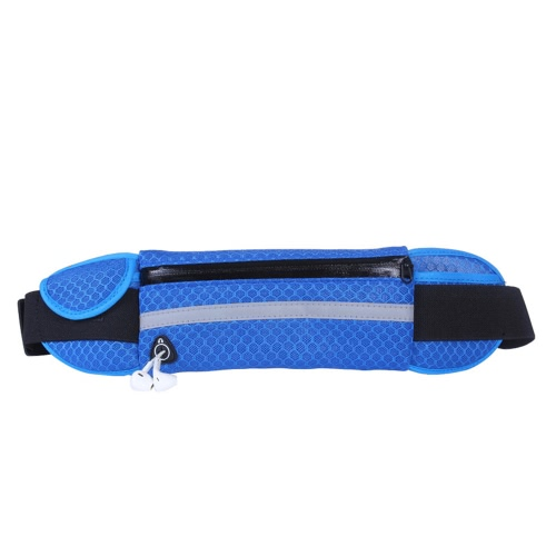 New Outdoor Sports Single Shoulder Anti Theft Slim Running Cell Phone Waist Bag Multifunctional Permeability Belt PocketsSports &amp; Outdoor<br>New Outdoor Sports Single Shoulder Anti Theft Slim Running Cell Phone Waist Bag Multifunctional Permeability Belt Pockets<br>