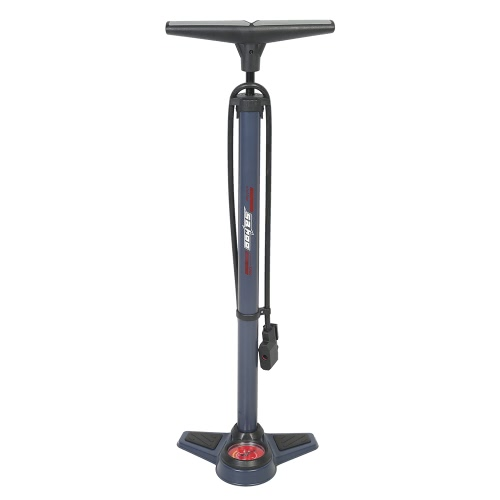 SAHOO 2017 Cycling MTB Aluminum Alloy Bicycle Floor Pump Bike Pump with Pressure Gauge High Pressure 160PSI Bicycle AccessoriesSports &amp; Outdoor<br>SAHOO 2017 Cycling MTB Aluminum Alloy Bicycle Floor Pump Bike Pump with Pressure Gauge High Pressure 160PSI Bicycle Accessories<br>