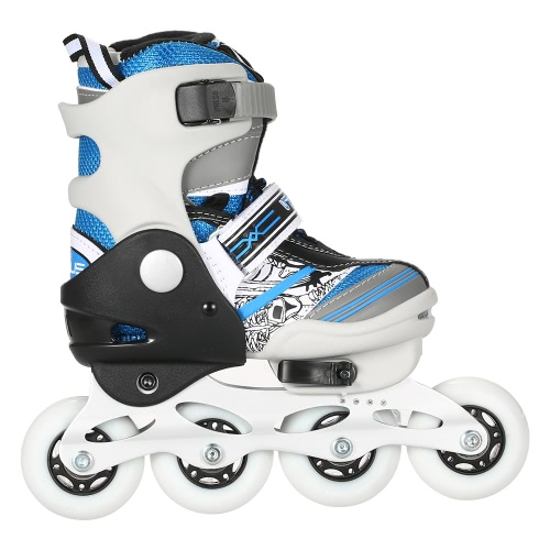 Adjustable Inline Skates Skateboard for Kids GirlsSports &amp; Outdoor<br>Adjustable Inline Skates Skateboard for Kids Girls<br>