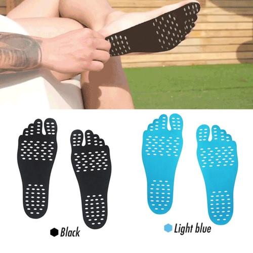 Barefoot Anti-slip Adhesive Sticker SockSports &amp; Outdoor<br>Barefoot Anti-slip Adhesive Sticker Sock<br>