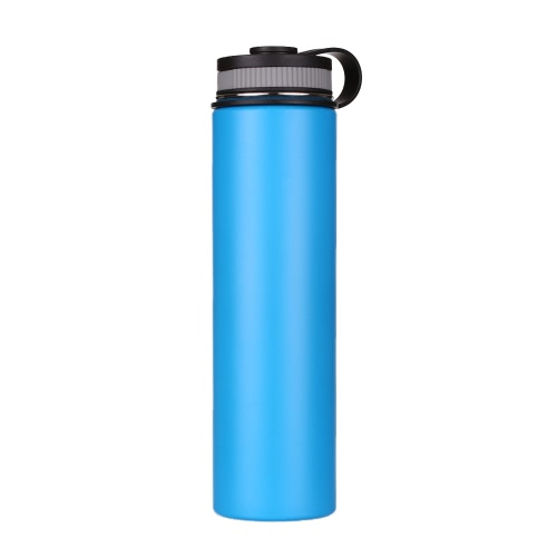 750ml / 26oz Outdoor Double Wall Stainless Steel Vacuum Insulated Sports Flask Water BottleSports &amp; Outdoor<br>750ml / 26oz Outdoor Double Wall Stainless Steel Vacuum Insulated Sports Flask Water Bottle<br>