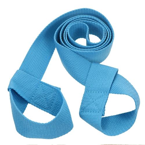 Clever Yoga Adjustable Shoulder Strap Carrying Sling Yoga Mat StrapSports &amp; Outdoor<br>Clever Yoga Adjustable Shoulder Strap Carrying Sling Yoga Mat Strap<br>