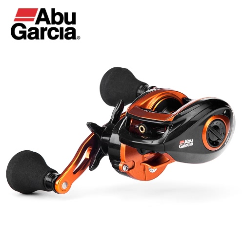 Abu Garcia Orange Max3 Right Left Hand Fresh Sea Water Baitcasting Reel Carp Fishing Gear Baitcasting 5BB 7.1:1 OMAX3Sports &amp; Outdoor<br>Abu Garcia Orange Max3 Right Left Hand Fresh Sea Water Baitcasting Reel Carp Fishing Gear Baitcasting 5BB 7.1:1 OMAX3<br>