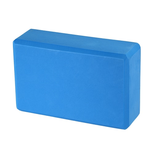 EVA Foam Brick Provides Stability and Balance Support Bricks for Exercise Pilates Workout FitnessSports &amp; Outdoor<br>EVA Foam Brick Provides Stability and Balance Support Bricks for Exercise Pilates Workout Fitness<br>