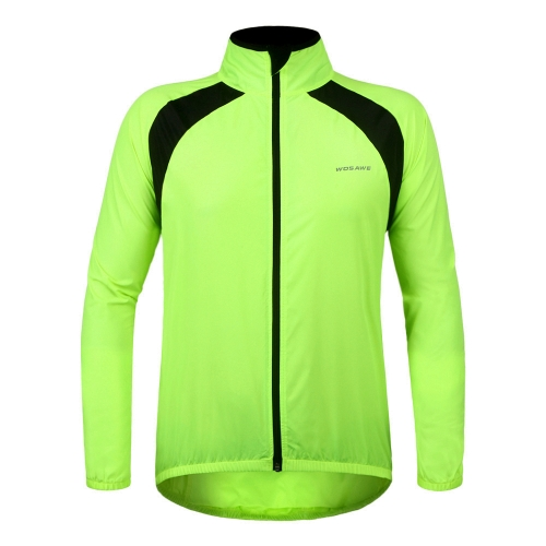 WOSAWE Unisex Cycling Skin Coat Jersey Bike Bicycle Windproof Rain Coat Wind Coat Jacket RaincoatSports &amp; Outdoor<br>WOSAWE Unisex Cycling Skin Coat Jersey Bike Bicycle Windproof Rain Coat Wind Coat Jacket Raincoat<br>