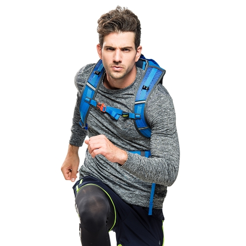 3 Liters Cycling Hydration Backpack Lightweight Water-resistant Daypack Bag for Outdoor Riding Hiking Running CampingSports &amp; Outdoor<br>3 Liters Cycling Hydration Backpack Lightweight Water-resistant Daypack Bag for Outdoor Riding Hiking Running Camping<br>