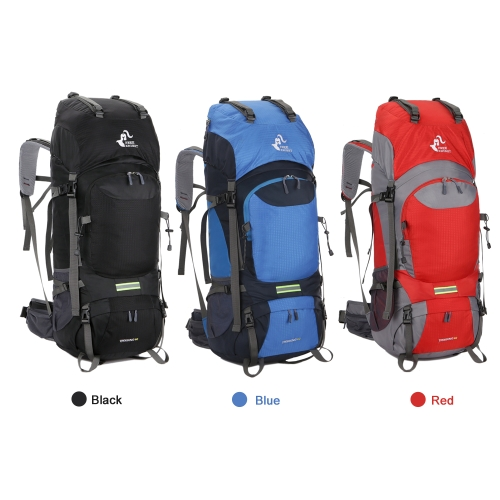 Free Knight 60L Multi-functional Packable Hiking Daypack Travel BackpackSports &amp; Outdoor<br>Free Knight 60L Multi-functional Packable Hiking Daypack Travel Backpack<br>