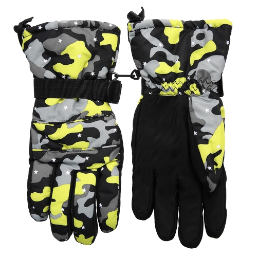 Winter Warm Soft Gloves Windproof Adult Ski Gloves Winter Sports Running Hiking Skiing Mountaineering Cycling GlovesSports &amp; Outdoor<br>Winter Warm Soft Gloves Windproof Adult Ski Gloves Winter Sports Running Hiking Skiing Mountaineering Cycling Gloves<br>