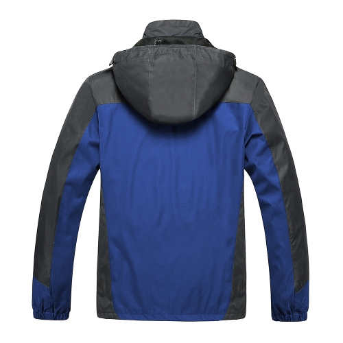 Mens Hooded Outdoor Lightweight Waterproof Windproof Coat Spring Autumn Sports Camping Trekking Mountain Climbing JacketsSports &amp; Outdoor<br>Mens Hooded Outdoor Lightweight Waterproof Windproof Coat Spring Autumn Sports Camping Trekking Mountain Climbing Jackets<br>