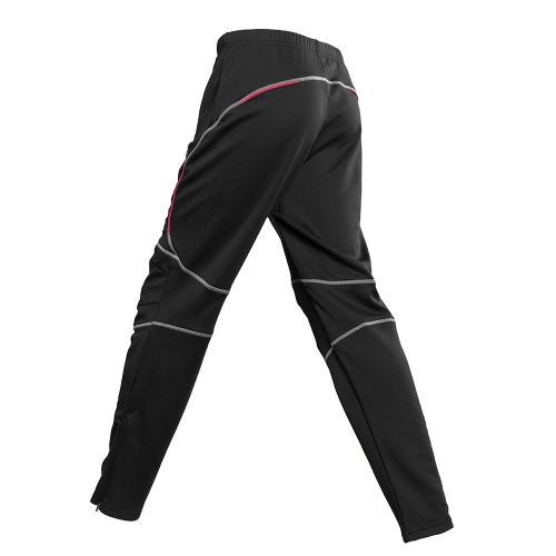 Mens Windproof Athletic Pants Winter Thermal Fleece Outdoor Sport Bike Cycling Riding Pants TrousersSports &amp; Outdoor<br>Mens Windproof Athletic Pants Winter Thermal Fleece Outdoor Sport Bike Cycling Riding Pants Trousers<br>