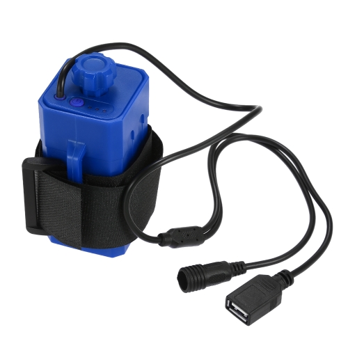 18650 Water Resistant Battery Pack Case House Cover for Bike Bicycle Lamp Emergency Phone ChargerSports &amp; Outdoor<br>18650 Water Resistant Battery Pack Case House Cover for Bike Bicycle Lamp Emergency Phone Charger<br>