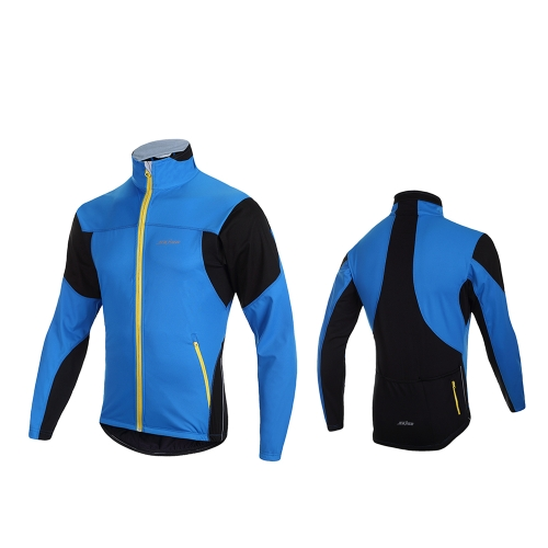 SAHOO Long Sleeve Thermal Barrier Cycling Jersey Biking Shirt Windproof Winter Jacket Outdoor Sports Clothing for Men WomenSports &amp; Outdoor<br>SAHOO Long Sleeve Thermal Barrier Cycling Jersey Biking Shirt Windproof Winter Jacket Outdoor Sports Clothing for Men Women<br>