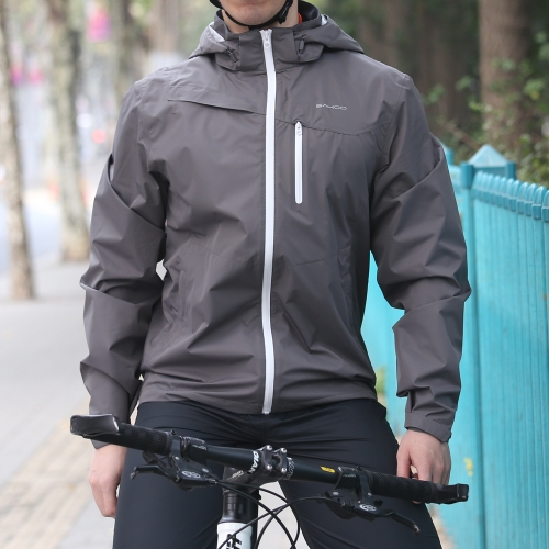 SAHOO Water Resistant Cycling Riding Raincoat Windproof Jacket with Good Breathability for Outdoor SportsSports &amp; Outdoor<br>SAHOO Water Resistant Cycling Riding Raincoat Windproof Jacket with Good Breathability for Outdoor Sports<br>
