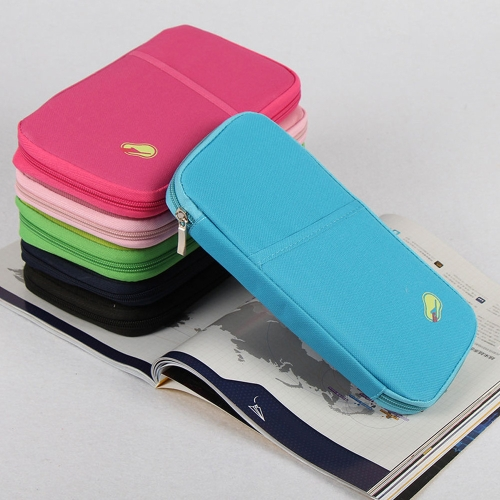 Multi-Functional Travel Passport Package Holder CaseSports &amp; Outdoor<br>Multi-Functional Travel Passport Package Holder Case<br>