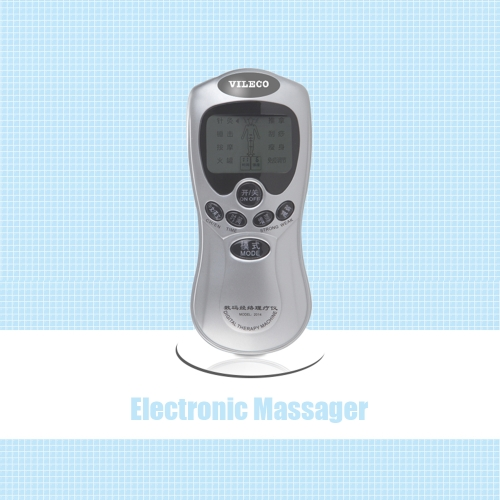 Electronic Body Slimming Pulse Massage Machine Digital Slimming Body Massager Muscle Relax Pain Relief Meridian Therapy Machine foSports &amp; Outdoor<br>Electronic Body Slimming Pulse Massage Machine Digital Slimming Body Massager Muscle Relax Pain Relief Meridian Therapy Machine fo<br>