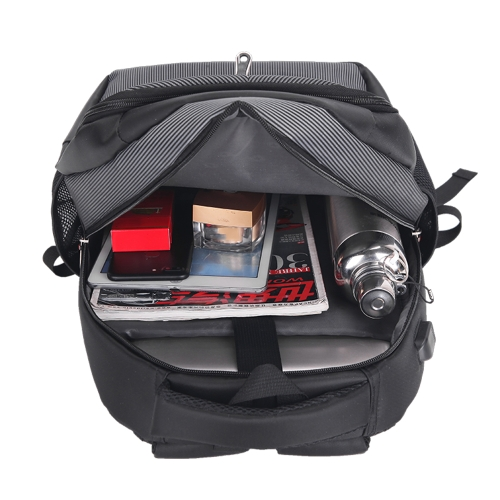 Multifunction 16in Charging Laptop BagSports &amp; Outdoor<br>Multifunction 16in Charging Laptop Bag<br>