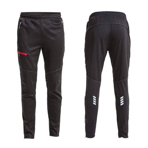 Men Winter Autumn Warm-Keeping Riding Pants Men Women Outdoors Windproof Thickening Cycling PantsSports &amp; Outdoor<br>Men Winter Autumn Warm-Keeping Riding Pants Men Women Outdoors Windproof Thickening Cycling Pants<br>