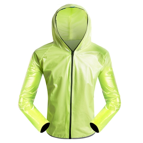 Outdoors Bicycle Rain-proof Coat Waterproof Wearable Cycling Jacket Windproof Comfortable Bicycle Clothing RaincoatSports &amp; Outdoor<br>Outdoors Bicycle Rain-proof Coat Waterproof Wearable Cycling Jacket Windproof Comfortable Bicycle Clothing Raincoat<br>