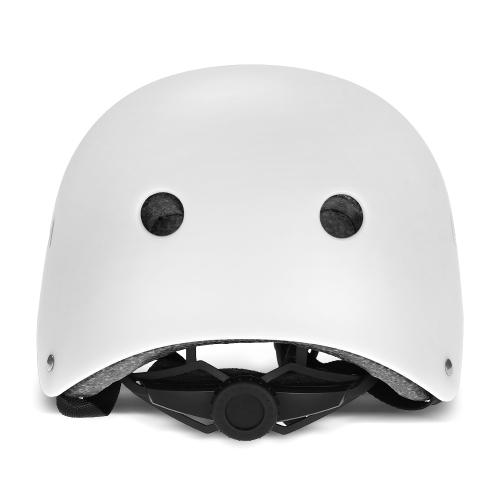 Lixada 11 Vents Skateboard Helmet Sports Skating Helmet with Lining Pad Unisex Adjustable HelmetSports &amp; Outdoor<br>Lixada 11 Vents Skateboard Helmet Sports Skating Helmet with Lining Pad Unisex Adjustable Helmet<br>