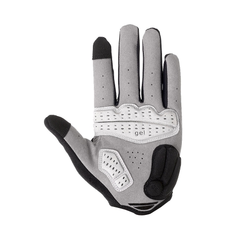 Unisex Gel Padded Touch Screen Full Finger Cycling Gloves MTB Road Bike Bicycle Riding Outdoor Sport GlovesSports &amp; Outdoor<br>Unisex Gel Padded Touch Screen Full Finger Cycling Gloves MTB Road Bike Bicycle Riding Outdoor Sport Gloves<br>